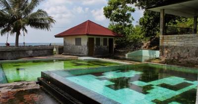Pemandian Air Panas Jaboi, Salah Satu Wisata Populer di Sabang