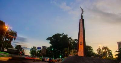 Tugu Kujang, Simbol Semangat di Jantung Kota Bogor
