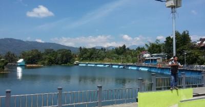 Danau Talang Kering, Tempat Hitz Baru di Bengkulu
