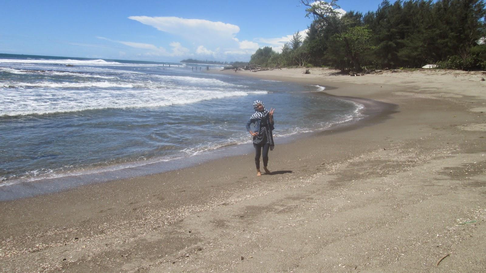 Wisata Ke Pantai Sepang
