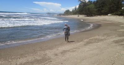 Pantai Teluk Sepang, Keindahan Alam Tersembunyi di Bengkulu