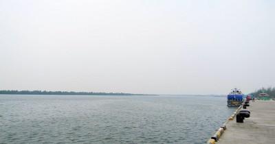 Pelabuhan Kuala Langsa, Objek Wisata Favorit di Kota Langsa
