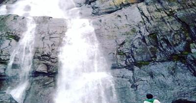 Air Terjun Ulim, Sebuah Air Terjun Cantik di Gunung Pidie Jaya
