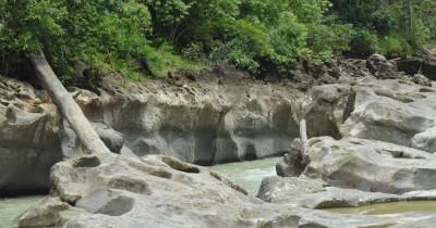 Kuala Paret, Sungai Unik nan Cantik di Aceh Tamiang