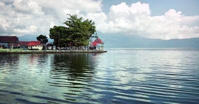 Danau Kerinci, Keindahan Danau Terbesar di Provinsi Jambi