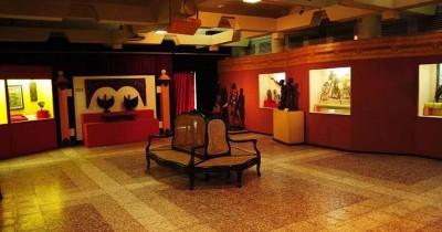 Museum Sonobudoyo, Wisata Menyusuri Kebudayaan dan Sejarah Nusantara