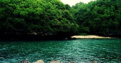 Pantai Sadeng, Pantai Indah Sarat Akan Sejarah