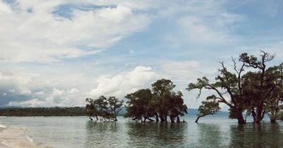 Pantai Blang Ulam, Eksotisme Pantai Para Nelayan