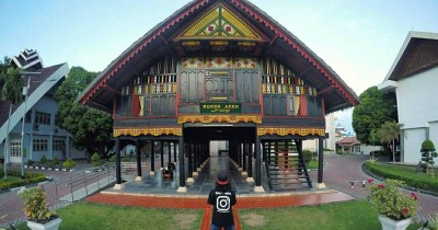 Museum Negeri Aceh, Mengenal Sejarah dan Budaya Aceh di Masa Lalu