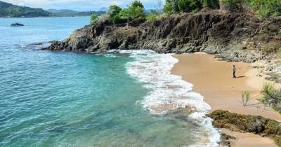 Pulau Reusam, Pulau Sejuta Pesona di Gugusan Teluk Rigaih