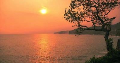 Pantai Kesirat, Kepingan Surga yang Tersembunyi di Jogja