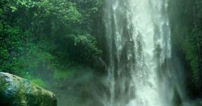 Air Terjun Renah Sungai Besar, Potensi Wisata Jambi yang Terlupakan