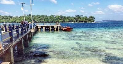 Pulau Rubiah, Pulau Cantik Dengan Spot Snorkeling Terbaik di Aceh
