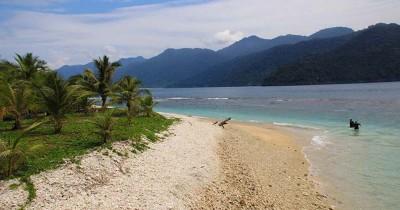 Pulau Tsunami, Keindahan Alam Dibalik Peristiwa Tsunami