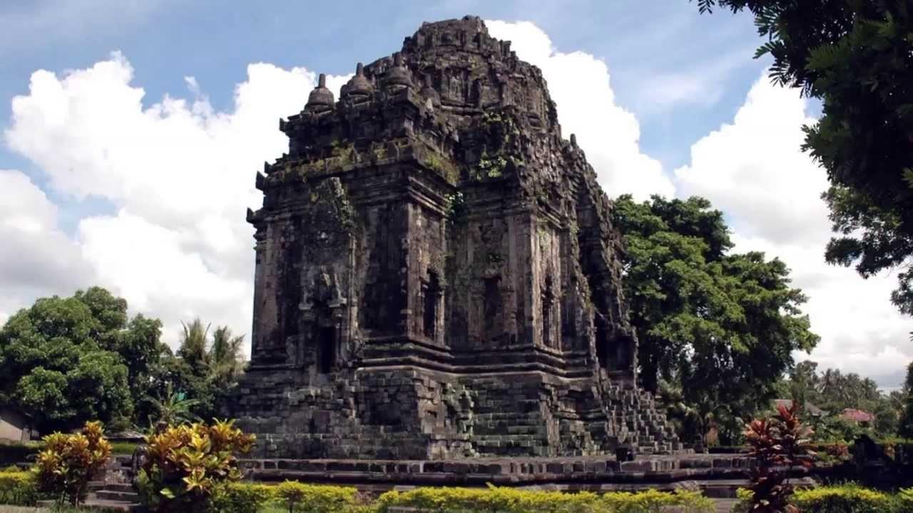 Candi Kalasan, Perpaduan Budaya Hindu dan Budha Dalam Sebuah Candi