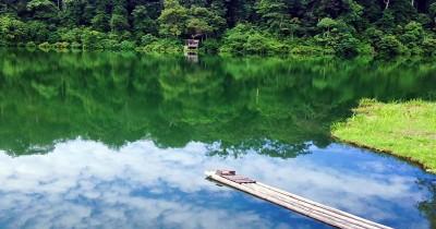 Danau Lingkat, Fenomena Danau Keramat nan Memikat