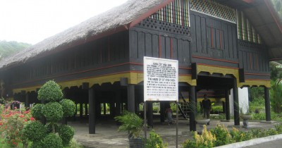 Museum Rumah Cut Nyak Dhien, Mengenang Srikandi Aceh