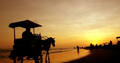 Pantai Parangtritis, Pantai Dengan Sejuta Mitos dan Misteri