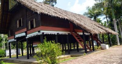 Rumah Cut Meutia, Mengenang Sepenggal Sejarah Aceh
