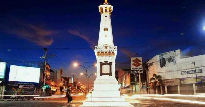 Tugu Jogja, Monumen Ikonik Kota Jogja
