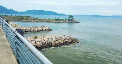 Pantai Ulee Lheue, Pesona Senja yang Memukau di Banda Aceh