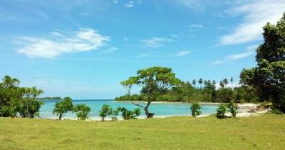 Pantai Thailand, Pantai Cantik dengan Pesona Bawah Laut Memukau di Simeulue