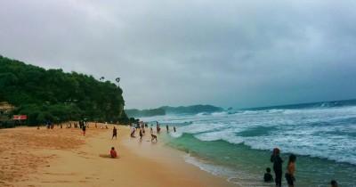 Pantai Sepanjang, Eksotisme Pantai Kutanya Jogja