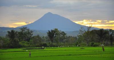 Gunung Seulawah Agam, Spot Pendakian Terbaik di Aceh