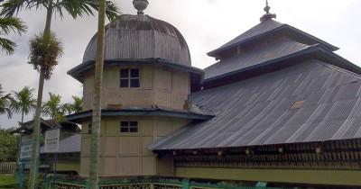 Masjid Keramat, Keajaiban Masjid yang Selalu Lolos dari Bencana