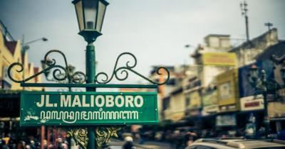 Malioboro, Pusat Wisata Belanja Legendaris di Jogja