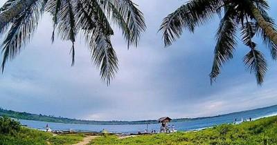 Pantai Matanurung, Surga Tersembunyi Bagi Para Peselancar Dunia