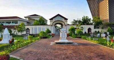 Kerkhof Peucut, Bukti Sejarah Kegigihan Rakyat Aceh Melawan Belanda
