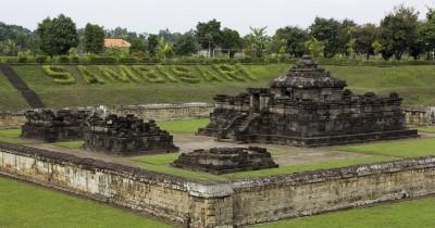 Candi Sambisari, Sejarah Yang Terkubur Ratusan Tahun Lalu