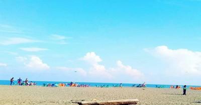 Pantai Kuala Jangka, Primadona Baru Wisata Bireuen
