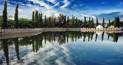 Taman Putroe Phang, Bukti Kejayaan Kesultanan Aceh di Masa Lampau