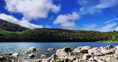 Danau Duo, Pesona Sebuah Danau dengan Berbagai Keunikan