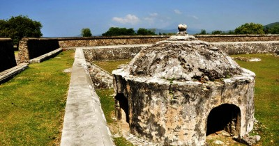 Benteng Indra Prata, Benteng Peninggalan Kerajaan Hindu di Aceh