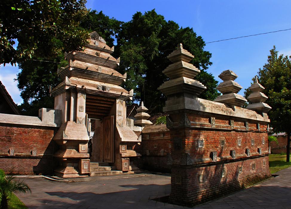 Kotagede, Wisata Kota Tua yang Mempesona di Jogja