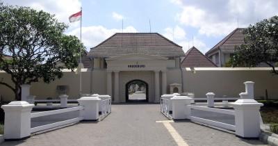 Museum Benteng Vredeburg, Saksi Bisu Sejarah Yogyakarta