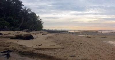 Pantai Sakera, Alternatif Wisata Pantai di Tanjung Uban