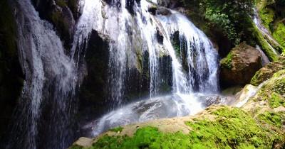Air Terjun Ceuraceu, Air Terjun Terpencil di Hutan Belantara Bireuen
