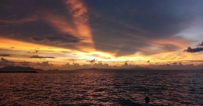 Pantai Alue Naga, Wisata Pantai yang Bisa Mengubah Suasana Hati