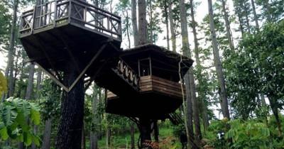 Tahura Pocut Meurah Intan, Taman Hutan Raya di Aceh Besar