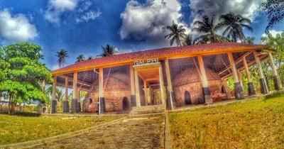 Kampung Panglong, Kampung Wisata Tempat Tinggal Suku Laut