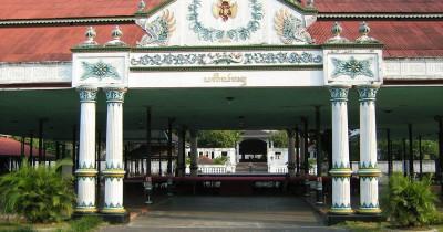 Kraton Yogyakarta, Pesona Wisata di Istana Raja Jogja