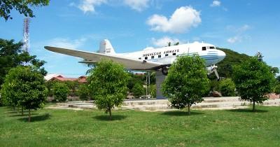 Pesawat Dakota RI-001 Seulawah, Pesawat Persembahan Rakyat Aceh Untuk Indonesia