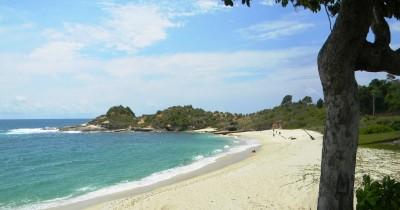 Pantai Pasie Saka, Kepingan Surga Tersembunyi di Aceh