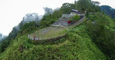 Pantan Terong, Menatap Keindahan Aceh Tengah dari Puncak Bukit