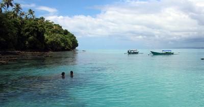 Pulau Siumat, Pulau Terpencil dengan Pesona Bahari yang Menawan