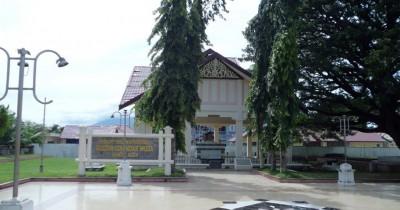Makam Sultan Iskandar Muda, Makam Sultan Termahsyur Kesultanan Aceh